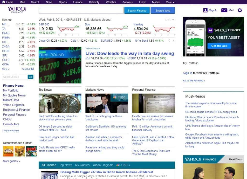 What is yahoo and how to use it in the right way to benefit
