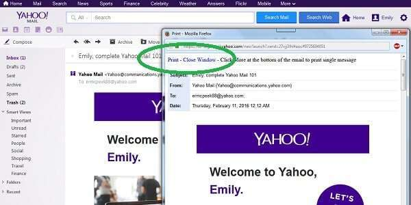 tricks for yahoo 14